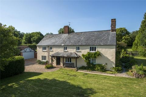 5 bedroom detached house for sale - Fitzhead, Taunton, Somerset, TA4
