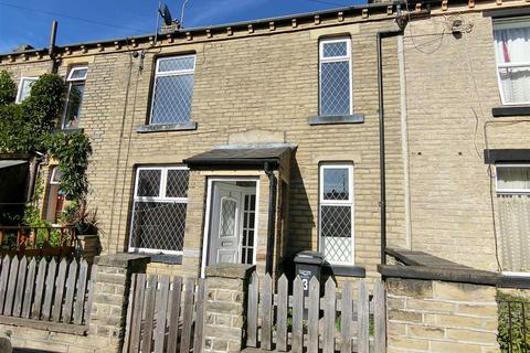 2 bedroom terraced house to rent - Victoria Street, Brighouse