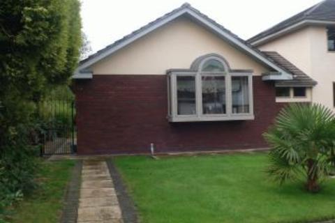 2 bedroom semi-detached bungalow to rent - Chancellers Close, Cannon Park, Coventry, West Midlands, CV4