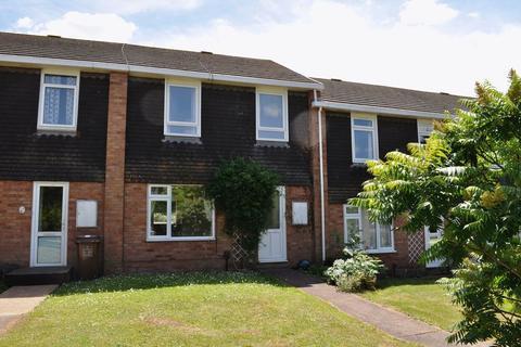 3 bedroom terraced house to rent - Langaton Gardens, Exeter