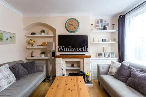 2 bedroom terraced house for sale - Balliol Road, Tottenham, N17