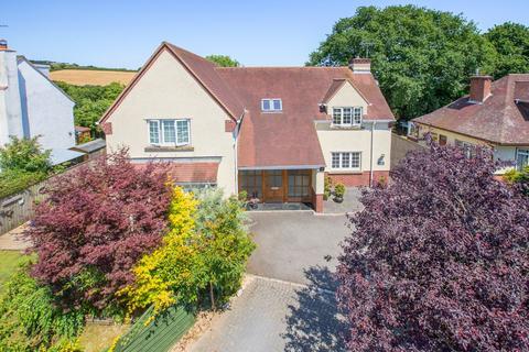 4 bedroom detached house for sale - Longdown, Exeter