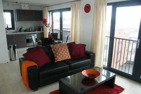 1 bedroom apartment to rent - Clive Passage, Snowhill, Birmingham, B4