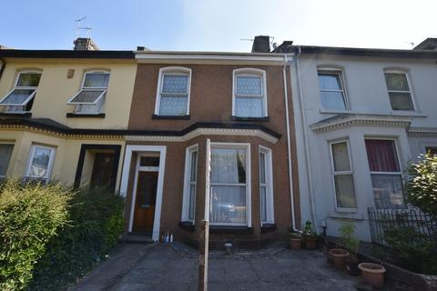 1 bedroom apartment for sale - Stuart Road, Plymouth