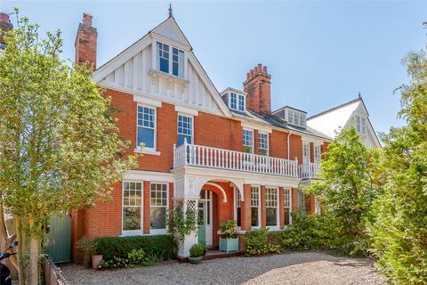 5 bedroom semi-detached house for sale - Creffield Road, Colchester
