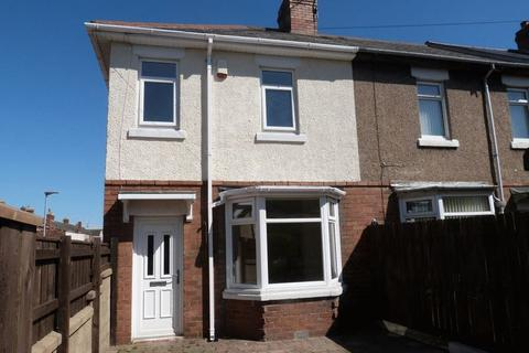 3 bedroom terraced house to rent - Cavendish Gardens, Ashington, Three Bedroom Terraced House
