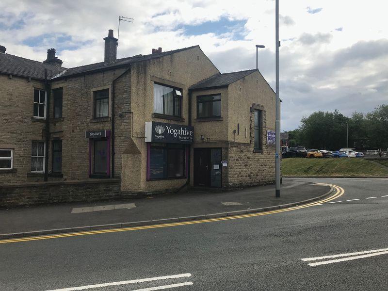 Image for Bridge Street, Rochdale, OL16