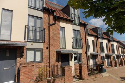 3 bedroom terraced house for sale - 35, Samwell Lane, Upton, Northampton NN5 4DB