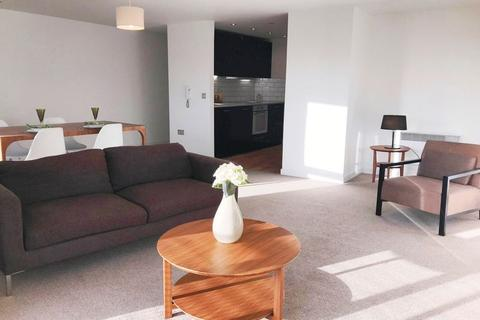 3 bedroom flat to rent - Three bedroom apartment at The Picture Works