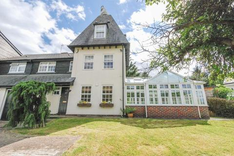 5 bedroom semi-detached house to rent - RUSHMORE HILL, PRATTS BOTTOM