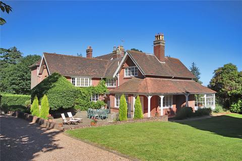 8 bedroom detached house for sale - School Hill, Old Heathfield, Heathfield, East Sussex, TN21