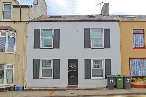 6 bedroom terraced house for sale - High Street, Menai Bridge, North Wales