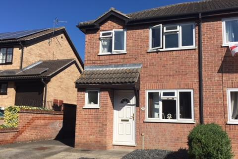 3 bedroom semi-detached house to rent - Shelley Close, Stowmarket
