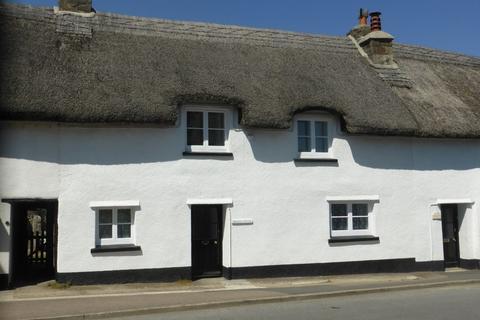 2 bedroom cottage for sale - Sticklepath