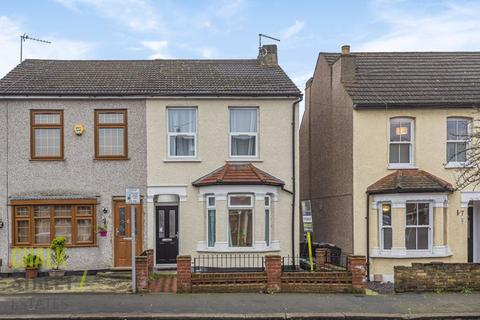 3 bedroom semi-detached house for sale - Clydesdale Road, Hornchurch, RM11