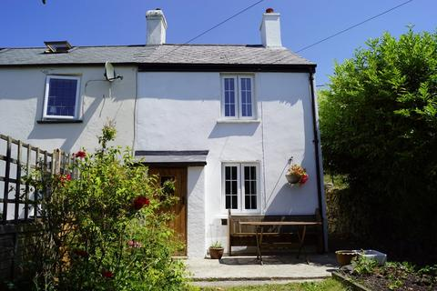 2 bedroom cottage for sale - Milton Abbot - Pretty Rural Bolt Hole