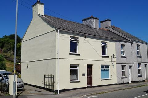 3 bedroom end of terrace house for sale - St Anns Chapel