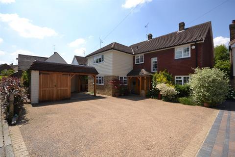4 bedroom house for sale - Vicarage Lane, Great Baddow