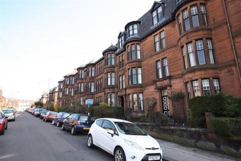 4 bedroom flat to rent - Flat 2/1, 86 Dowanhill Street