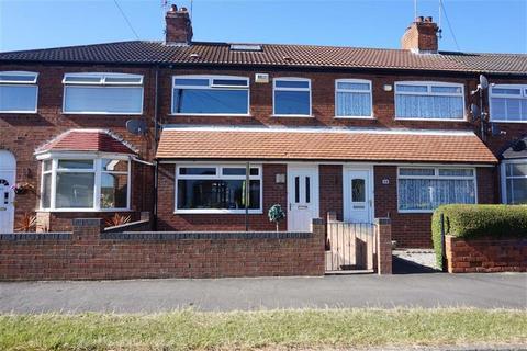 3 bedroom terraced house for sale - Winthorpe Road, Hessle, Hessle, HU13