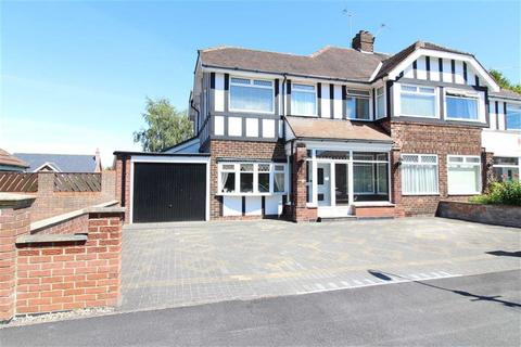 4 bedroom semi-detached house for sale - Weelsby Way, Hessle, Hessle, HU13