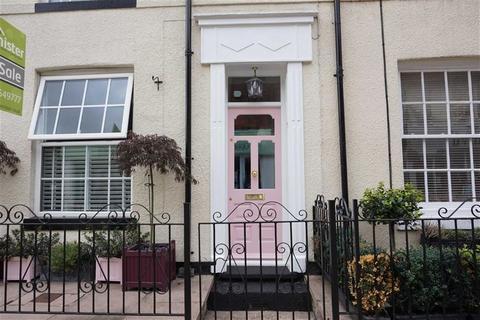 3 bedroom terraced house for sale - Prestongate, Hessle, Hessle, HU13