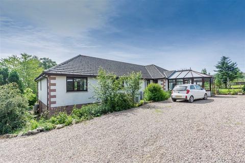 4 bedroom detached house for sale - Kirkton Of Glenisla, Glenisla