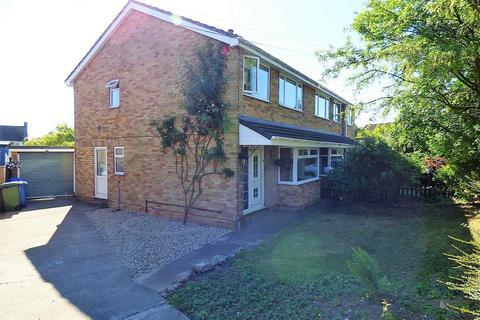 3 bedroom semi-detached house for sale - Elm Drive, Cherry Burton, Cherry Burton