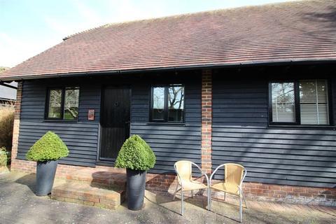 1 bedroom cottage to rent - Otterden Faversham