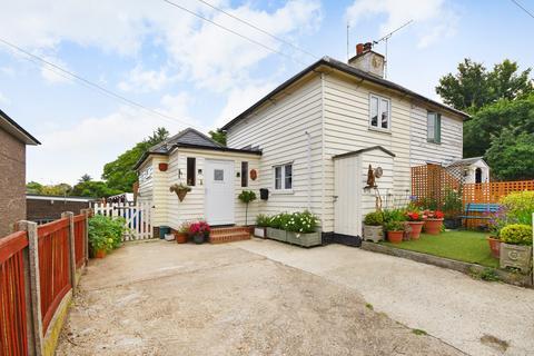 2 bedroom cottage for sale - Whites Hill, Tilmanstone, Deal, CT14