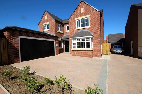 4 bedroom detached house for sale - Merchants Gate, Cottingham, HU16