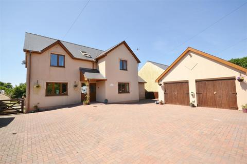 5 bedroom country house for sale - Letterston