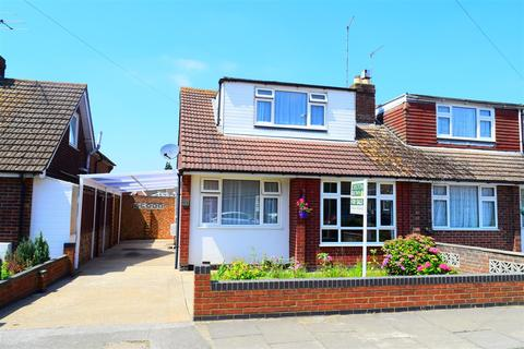 3 bedroom semi-detached house for sale - Parklands Avenue, Northampton
