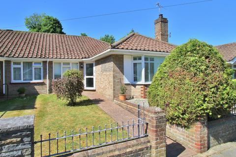 3 bedroom semi-detached bungalow for sale - Heath Hill Avenue