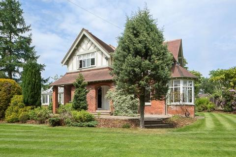 5 bedroom detached house for sale - Chatsworth Road, Worsley, Manchester