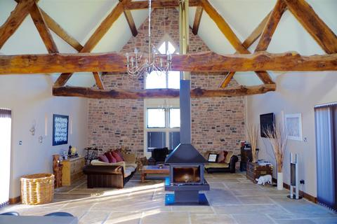 5 bedroom farm house for sale - Lumbars Lane, Elton, Newnham