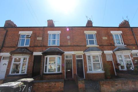 2 Bedroom Terraced House To Rent   Knighton Fields Road West, Leicester,  LE26LH
