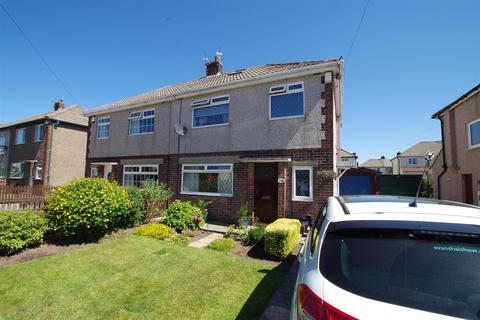 3 bedroom semi-detached house for sale - Wrose Grove, Wrose, BD2.