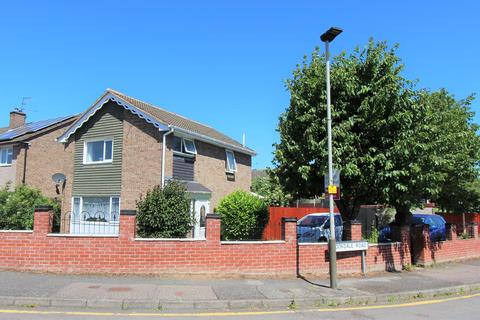 3 bedroom detached house for sale - Brookdale Road, Leicester, LE3