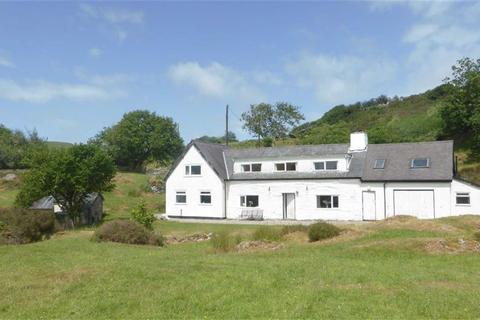 5 bedroom cottage for sale - Glygyrog  Ddu Cottage, Aberdyfi, Gwynedd, LL35
