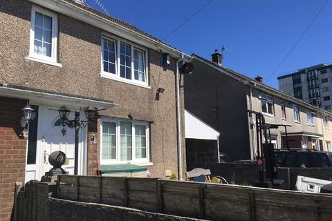 2 bedroom townhouse for sale - First Avenue, Clase, Swansea