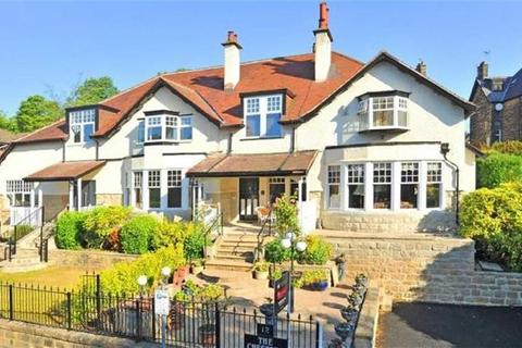 search 4 bed houses for sale in harlow moor | onthemarket