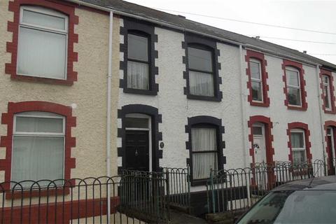 4 bedroom terraced house for sale - Bartley Terrace, Swansea, SA6