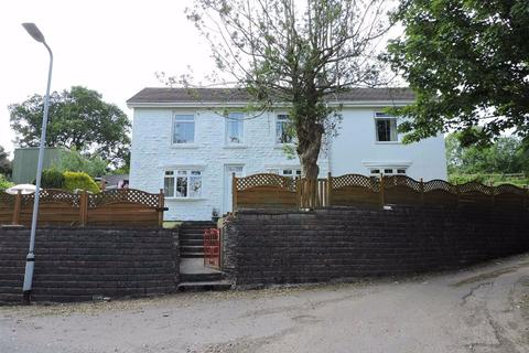 4 bedroom property with land for sale - Pen Y Rhedyn, Clydach