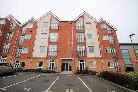 2 bedroom apartment for sale - Willowsage Court, Stockton-On-Tees