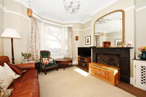 4 bedroom terraced house to rent - Mostyn Gardens, Kensal Rise, London