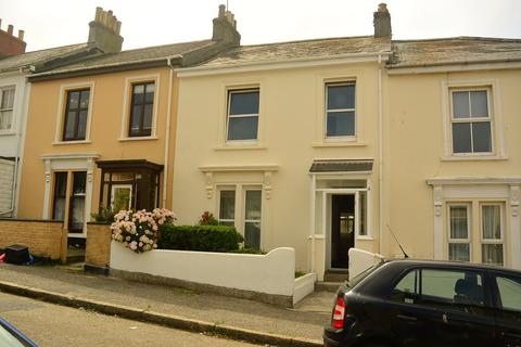 5 bedroom terraced house to rent - Norfolk Road, Falmouth