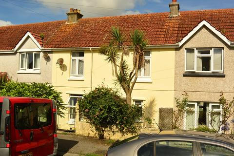 3 bedroom terraced house to rent - Langton Road, Falmouth