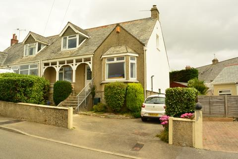 4 bedroom semi-detached house to rent - Marlborough Crescent, Falmouth