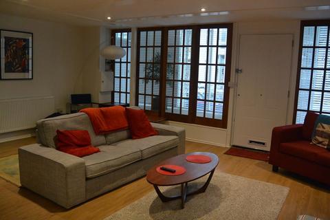 3 bedroom terraced house to rent - Killigrew Street, Falmouth